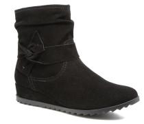 Ashana Stiefeletten & Boots in schwarz