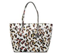 Delanay Medium Classic Tote Handtasche in mehrfarbig