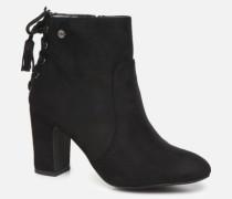 30945 Stiefeletten & Boots in schwarz