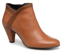 Lagodia Stiefeletten & Boots in braun