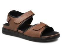 Gomera Sandal 05 Sandalen in braun