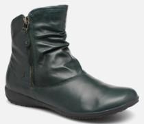Naly 24 Stiefeletten & Boots in grün