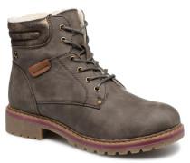 64671 Stiefeletten & Boots in braun
