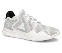 Solas Premium Sneaker in weiß