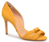 ALILI Sandalen in gelb