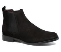 Coralina Stiefeletten & Boots in schwarz