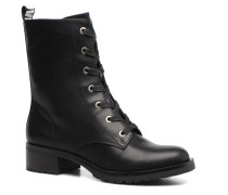 TRULLE96 Stiefeletten & Boots in schwarz