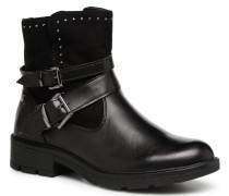 48375 Stiefeletten & Boots in schwarz