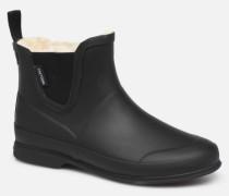 Eva Classic Winter C Stiefeletten & Boots in schwarz