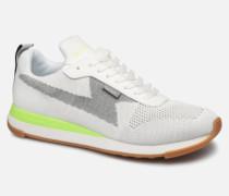 Rocket Women's Shoe Sneaker in weiß