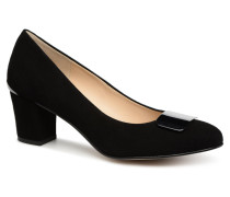 10917 Pumps in schwarz