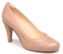 Dalia Ruby Pumps in beige