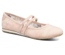 Larah Ballerinas in rosa