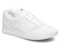 WL697 Sneaker in weiß