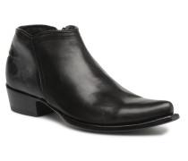 Crios Stiefeletten & Boots in schwarz