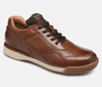 7100 LTD M C Sneaker in braun