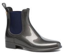 Pisa Stiefeletten & Boots in silber