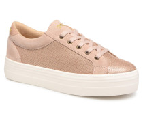 Plato Bridge Sneaker in rosa