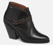 Hampstead Colors C Stiefeletten & Boots in schwarz