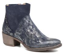 Boceko in vegas prussia Stiefeletten & Boots blau