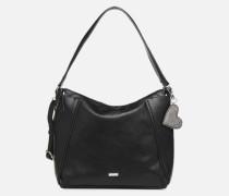 NELLI Hobo bag Handtasche in schwarz