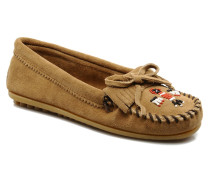THUNDERBIRD 2 Slipper in beige