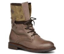 Bupswing Cmr Stiefeletten & Boots in grün