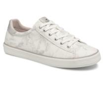 Amsa Sneaker in weiß