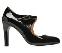 Shoe Officer #3 Pumps in schwarz