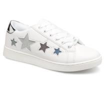 69062 Sneaker in weiß