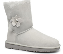 Bailey Button Poppy Stiefel in grau