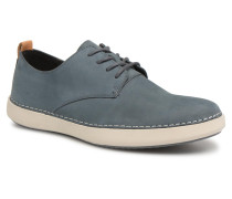 Komuter Walk Sneaker in blau