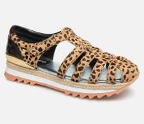 47608 Sandalen in mehrfarbig