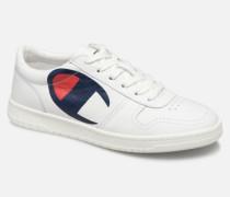 919 Roch Low W Sneaker in weiß