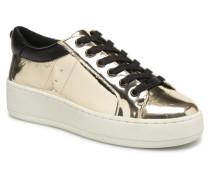 BertieM sneaker Sneaker in goldinbronze