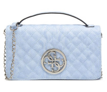 Glux Mini Wallet in blau