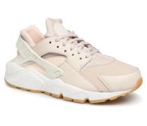 Wmns Air Huarache Run Sneaker in rosa