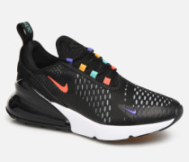 W Air Max 270 Sneaker in schwarz