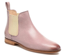 Melvin & Hamilton Susan 10 Stiefeletten Boots in rosa