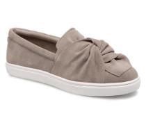 Knotty Slipon Sneaker in grau