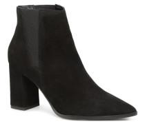 Botki Stiefeletten & Boots in schwarz