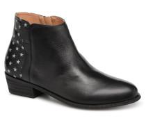 Wendy Old Stiefeletten & Boots in schwarz