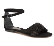 Wlym 606 Sandalen in schwarz