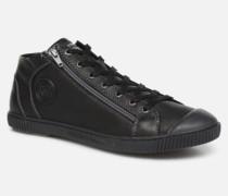 BumperinN Sneaker in schwarz