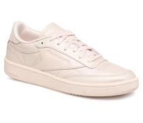Club C 85 1 Sneaker in rosa