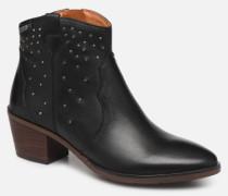 Huelma W2Z8960 Stiefeletten & Boots in schwarz