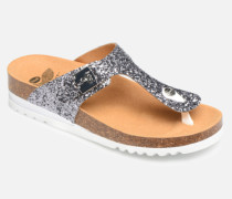 Glam ss 1 C Clogs & Pantoletten in silber