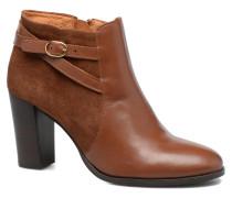 Cefema Stiefeletten & Boots in braun
