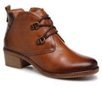 Zaragoza W9H8719 Stiefeletten & Boots in braun