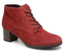 Florenz 16942 Stiefeletten & Boots in rot